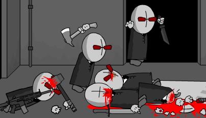 Dead Guards