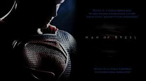 New Man of Steel Trailer