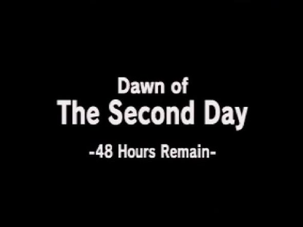 It is upon us!