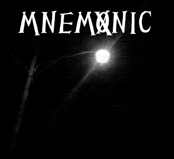 Release of Mnemonic (EP)
