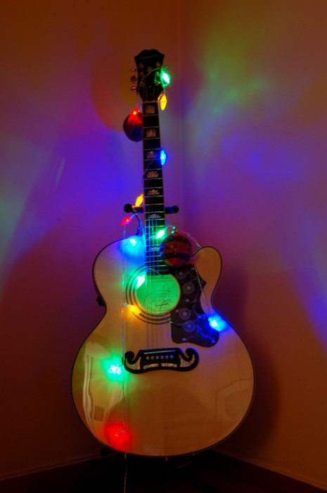 Best Christmas Tree EVER!!!