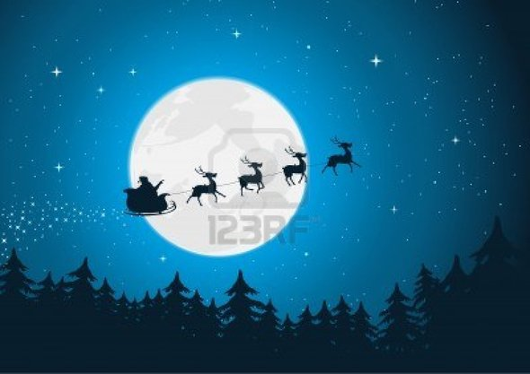 Merry Christmas,