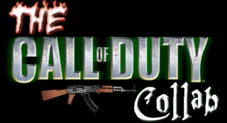 The Call Of Duty Collab!