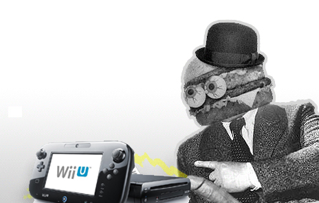 WII U is for faggots only
