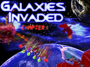 Galaxies Invaded Released!