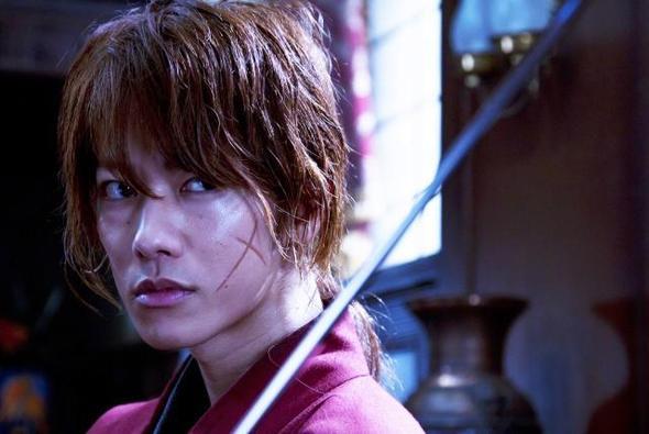 Live Action Rurouni Kenshin