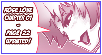 Rose Love 22 is here be-hotches!