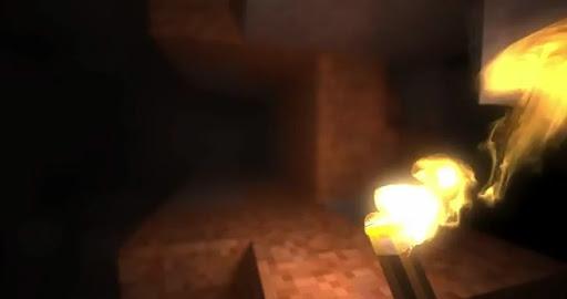 Minecraft on PS3