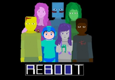 Reboot 10 - last update