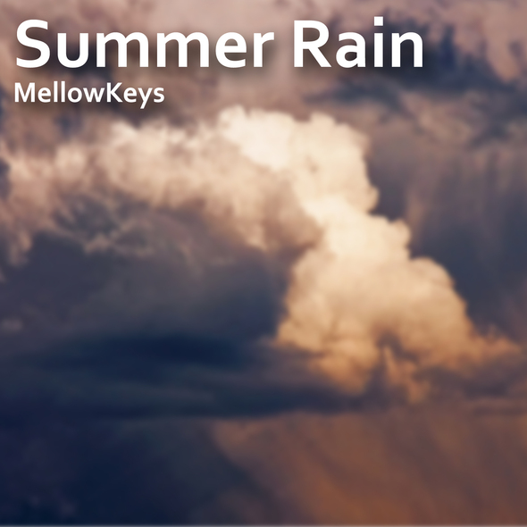 Summer Rain 2013 is out!