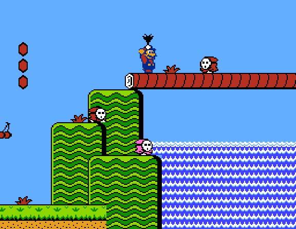 Update 2/3: Super Mario Bros. 1 & 2 Soundtracks