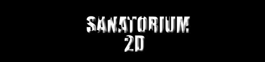 Slender 2D : Sanatorium