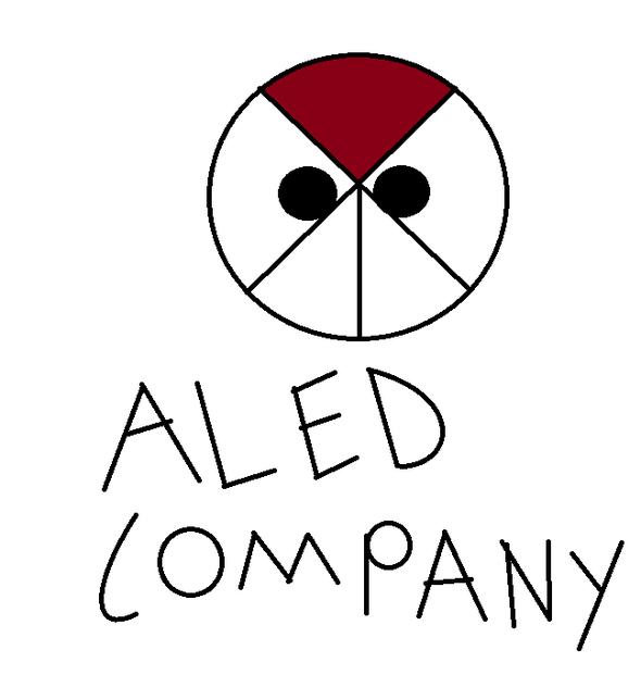 Nuevo logo para Aled Company