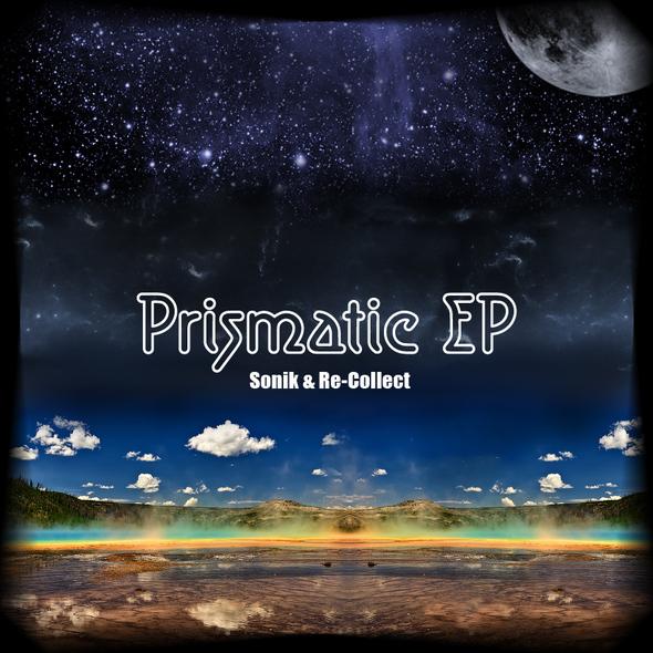 Dj Sonik & Re-Collect - Prismatic EP 2013 (Free Megamix!!)