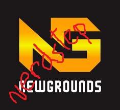 Newgrounds Presents: The Nerdstep LP