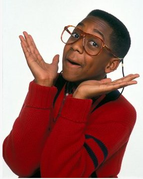 Urkel says listen to this.