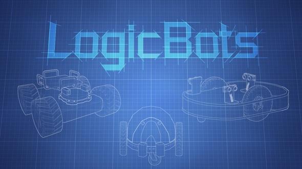 LogicBots Soundtrack!