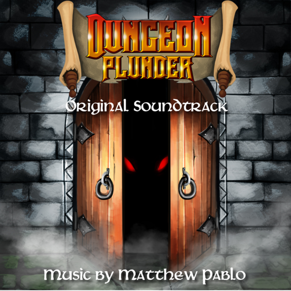 Dungeon Plunder - Now available for iOS!