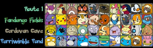 Pokemon Campaign Demo 0.2