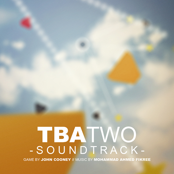 TBA 2 Soundtrack is now live