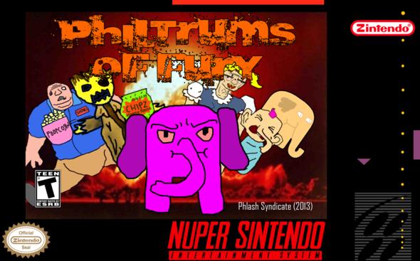 Game in development