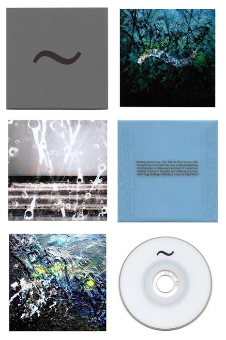 Listen: new EP 'The Ebb & Flow' now...
