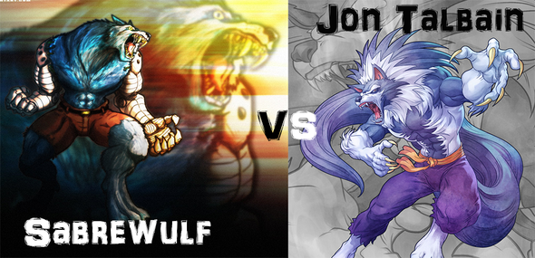 The Ultimate Dog Fight! Coming Soon!