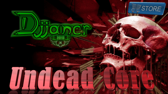 WHAT THE F*ck!!! Undead Core is Today Released..