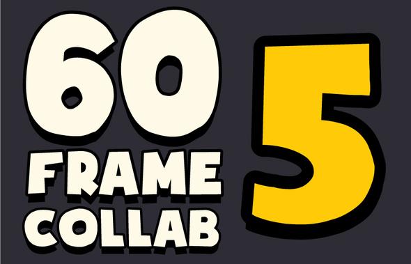5th 60 Frame Collab : Epic Randomness