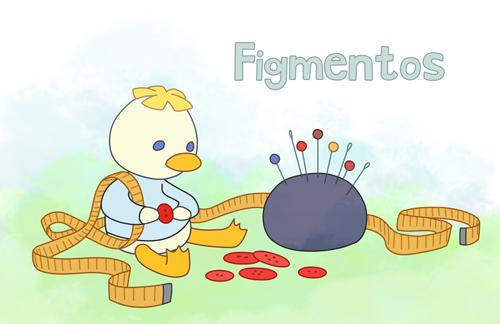 Figmentos, new movie!