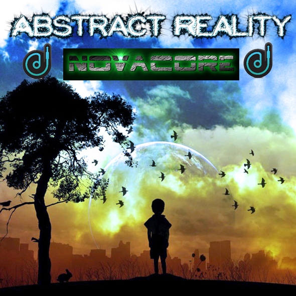 Abstract Reality EP