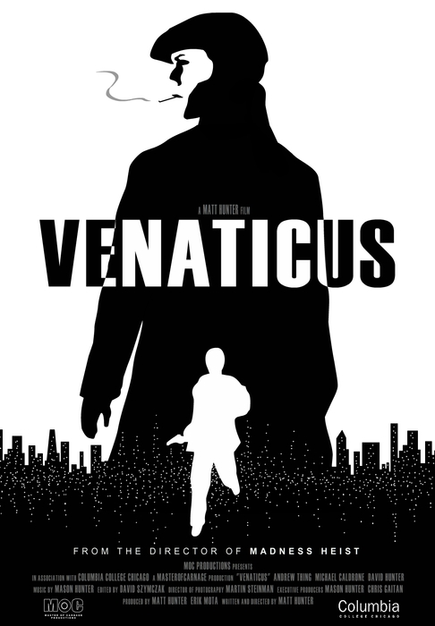 Venaticus - Now Online