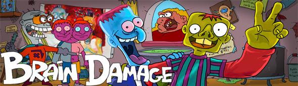 Brain Damage - BeatBox Battle