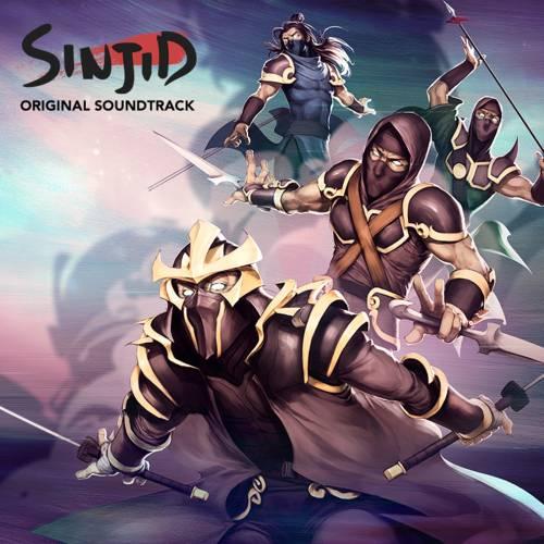 Sinjid OST Released!