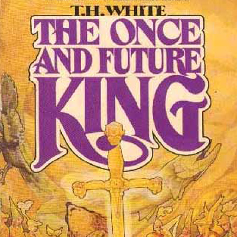 a synopsis of hunting with master twyti from the once and future king by t h white