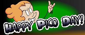 Pico and friend's flash loop