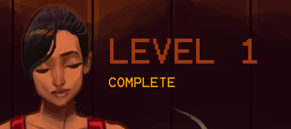 I'm on LEVEL 2 of my Art Quest!