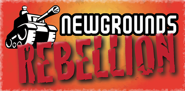 New Grounds Rebellion (try-outs).