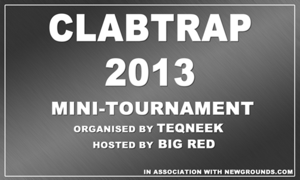 CLABTRAP 2013 MINI TOURNAMENT