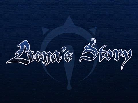 Liena's Story Kickstarter (Mobile RPG game Project)