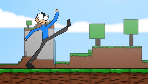 Ricks Minecraft Tales returning