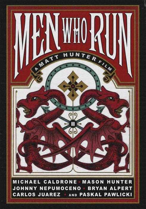 Men Who Run