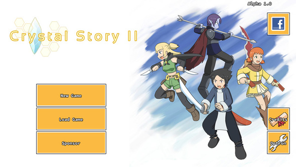 Crystal Story 2 Testing Info