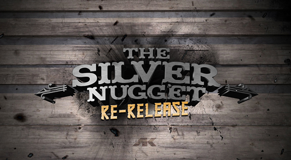 The Silver Nugget Re-Release