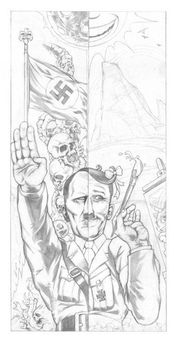 Choose Your Own Adventure Hitler V1