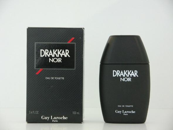 Drakkar Noir by Guy Laroche (1982)