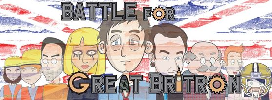 Battle for Great Britron