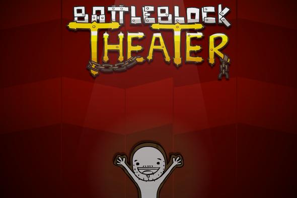 BattleBlock Theater Animation!