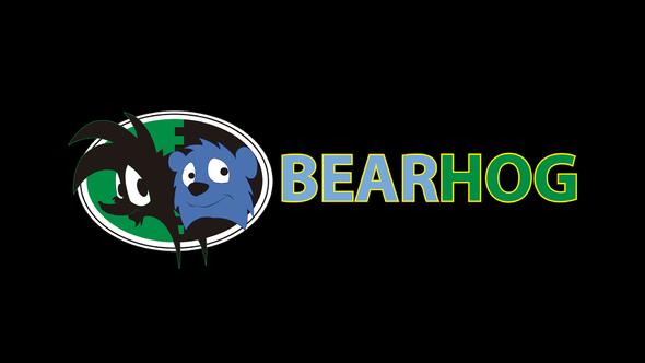Bearhog Gaming!