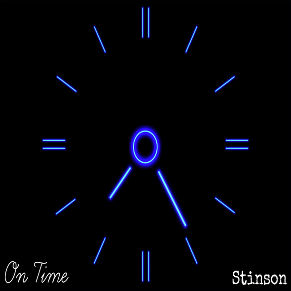 On Time - Single